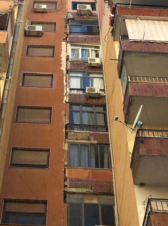 Αλβανία: Αυξάνονται οι τραυματίες από τους σεισμούς