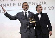 Το «Χρυσό Λιοντάρι» της Βενετίας ανήκει στον Joker
