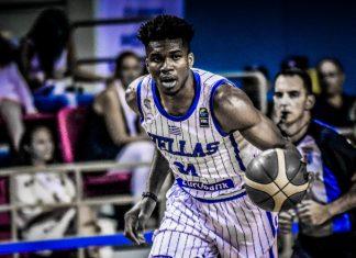 Μουντομπάσκετ 2019: ΗΠΑ - Ελλάδα 69-53