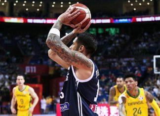 Μουντομπάσκετ 2019: Πρόκριση στους «16» - Ελλάδα - Νέα Ζηλανδία 103-97