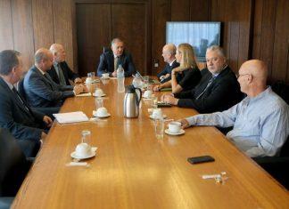 Συνεργασία Υπουργείου Εσωτερικών, ΣΕΤΕ και Τοπικής Αυτοδιοίκησης για την ενίσχυση του τουρισμού