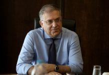 Θεοδωρικάκος: Έκτακτες επιχορηγήσεις για τους Δήμους της Εύβοιας που επλήγησαν από τη θεομηνία