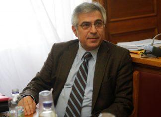 Ομόφωνα αθώος κρίθηκε ο πρώην υπουργός Μιχάλης Καρχιμάκης