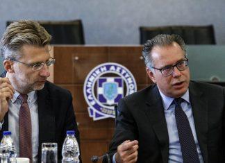 Κεντρικό σχέδιο για το προσφυγικό – Τι αποφασίστηκε στη διυπουργική σύσκεψη