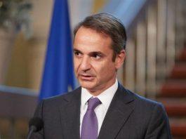 Ο Μητσοτάκης δεσμεύτηκε ότι τον Απρίλιο του 2023 θα λειτουργήσει το Μετρό Θεσσαλονίκης