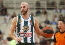 Euroleague: Ήττα σε ματς «θρίλερ» για τον Παναθηναϊκό από την Άλμπα