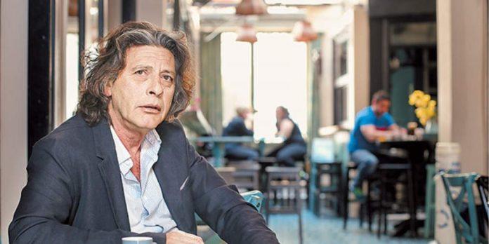 Πέθανε ο αγαπημένος ηθοποιός Τάκης Σπυριδάκης νικημένος από τον καρκίνο