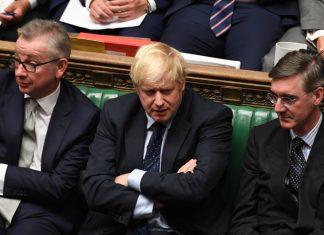 Βρετανία: Απερρίφθη το αίτημα Τζόνσον για προσφυγή στις κάλπες