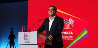 ΣΥΡΙΖΑ: Ομόφωνo «ναι» στις προτάσεις Τσίπρα