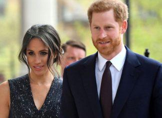 Απίστευτο! Παραιτήθηκαν ο Χάρι και η Μέγκαν από τα πριγκιπικά τους καθήκοντα