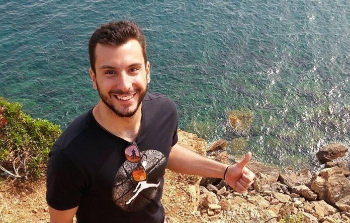 Τραγικό τέλος για τον 25χρονο αστυνομικό που έπεσε σε χαράδρα