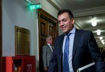 Βρούτσης: Οι 19 θετικές διατάξεις του ασφαλιστικού-Κατατίθεται τη Δευτέρα στη Βουλή