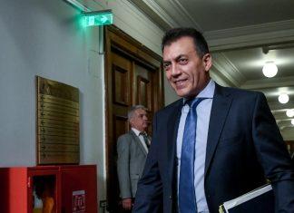 Βρούτσης: Σημαντικό βήμα για το δημογραφικό το επίδομα 2000 ευρώ σε κάθε Ελληνόπουλο