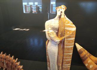 Ελληνικό Ιωαννίνων: Ένα ολόκληρο χωριό μουσείο σύγχρονης τέχνης