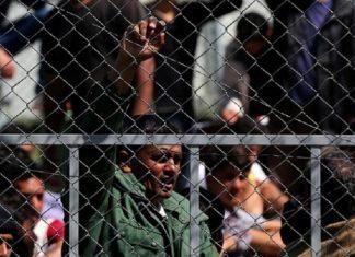 Λέσβος: Σε διαθεσιμότητα τέσσερις αστυνομικοί που χτύπησαν δύο πρόσφυγες