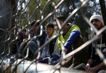 Πάνω από 20.000 ο αριθμός των αιτούντων άσυλο που διαμένουν σε δομές της Λέσβου