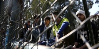 Έβρος: Ο κορωνοϊός έδιωξε τους πρόσφυγες