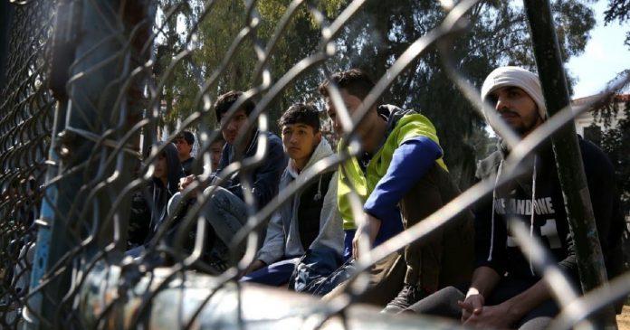 Αττική: Σε καραντίνα τρεις δομές προσφύγων λόγω κορωνοϊού