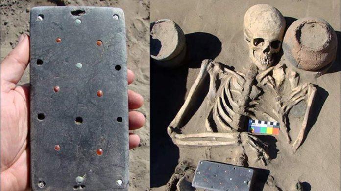 Σιβηρία: Απίστευτη ανακάλυψη - Ανασκαφές έφεραν στο φως πανάρχαιο…