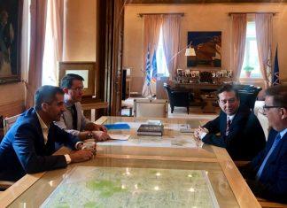 Μπακογιάννης: Ενισχύονται άμεσα τα Δημοτικά Ιατρεία της Αθήνας