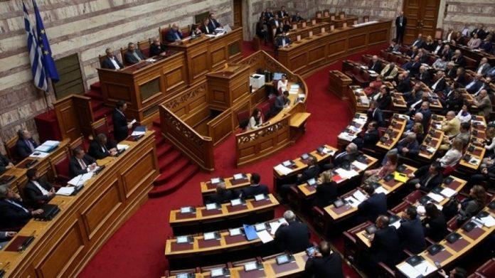 Βουλευτές του ΣΥΡΙΖΑ καταγγέλλουν συνεχή φαινόμενα βίας