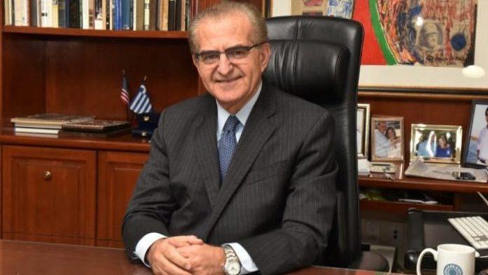 Παραιτήθηκε ο Αντώνης Διαματάρης μετά τον σάλο για το βιογραφικό του