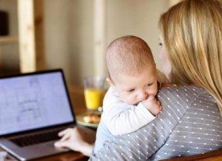 Υπουργείο Εργασίας: Η ειδική παροχή μητρότητας, δεν επηρεάζεται από την αναστολή σύμβασης