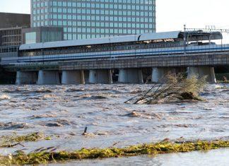 ΙΑΠΩΝΙΑ: 35 νεκροί από τον τυφώνα Χαγκίμπις