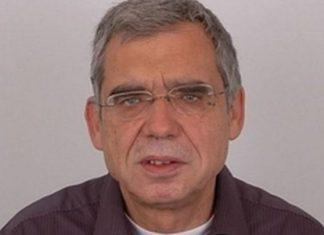 """Πέθανε ο θρυλικός """"Αποδυτηριάκιας"""", δημοσιογράφος Κώστας Καίσαρης"""