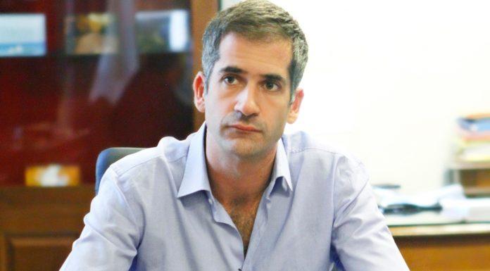 Μπακογιάννης: Ζητά από τη Βουλή ρύθμιση 120 δόσεων για οφειλές από πρόστιμα του 2016-17
