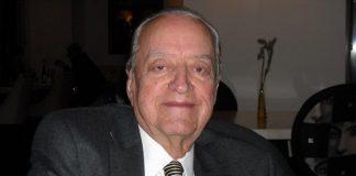 Πέθανε ο ιδρυτής της AGRINO Γεώργιος Πιστιόλας