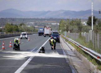 Πύργος: Τροχαίο δυστύχημα με θύμα 27χρονο