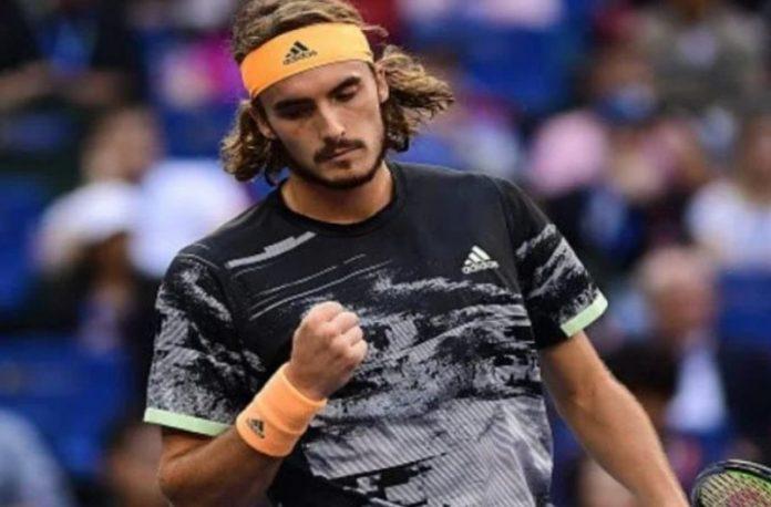 Νέος θρίαμβος Τσιτσιπά! Στα ημιτελικά του ATP Finals, στο Λονδίνο