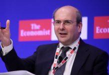 Χατζηδάκης: «Aν δεν παρέμβουμε η ΔΕΗ θα ξαναγυρίσει στο σημείο που την παραλάβαμε»