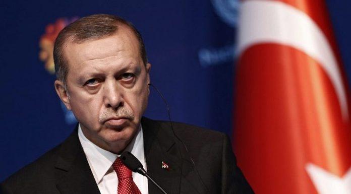 «Χτύπημα» Ερντογάν στη Ρωσία: Η Τουρκία δεν αναγνωρίζει την προσάρτηση της Κριμαίας