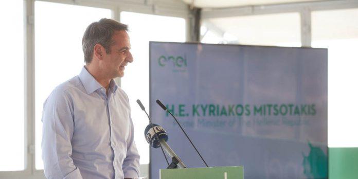 Μητσοτάκης: «Θα απλοποιήσουμε τις αδειοδοτήσεις για τα μεγάλα έργα»