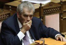 Το πόρισμα της ΝΔ για τον Παπαγγελόπουλο, ζητά την παραπομπή του για οκτώ αδικήματα