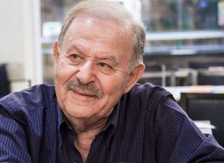 Έκτακτο: Πέθανε ο μουσικοσυνθέτης, Γιάννης Σπανός