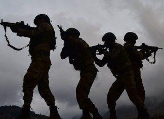 Ξεκίνησε η χερσαία επιχείρηση της Τουρκίας στη βόρεια Συρία