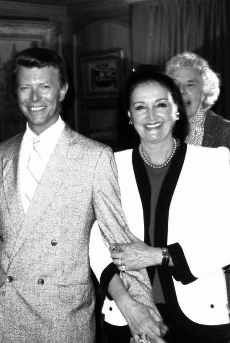 Ο David Bowie και η συλλογή έργων Τέχνης