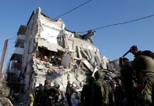 ΑΛΒΑΝΙΑ: Μετά τον φονικό σεισμό ξεκίνησαν συλλήψεις για τις καταρρεύσεις κτιρίων
