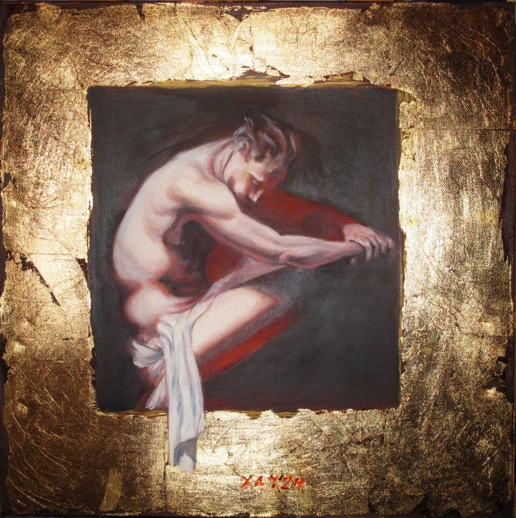 Ομαδική Έκθεση Ζωγραφικής: «Petit ΦΟΥΑΡ d' Art»