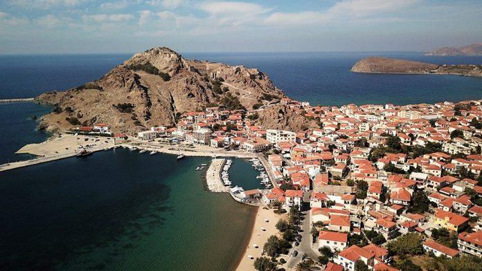 Λήμνος: Μια γυναίκα είναι η πιο τυχερή στην Ελλάδα