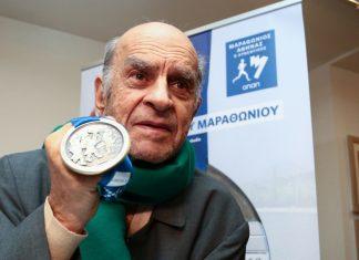 Νέο μετάλλιο στον Μαραθώνιο