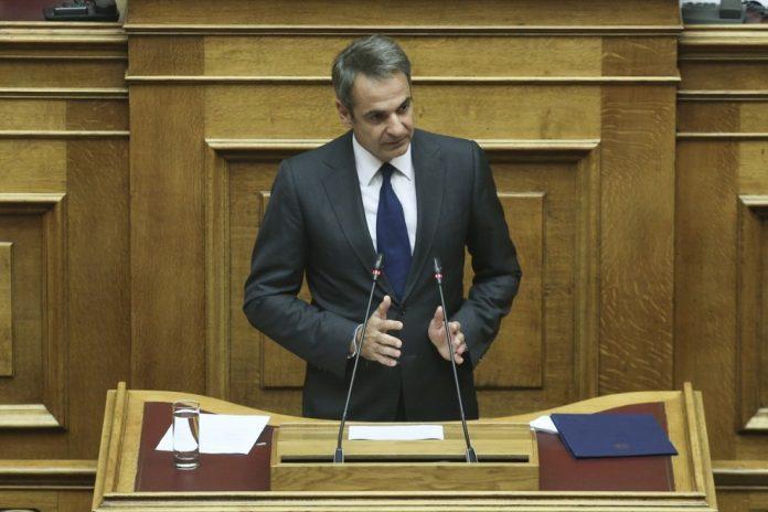Μητσοτάκης: Υποκρισία και ανικανότητα στην κυβέρνηση του ΣΥΡΙΖΑ για τη διαχείριση των απορριμμάτων