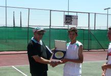 Όταν ο αντίπαλος του Στέφανου Τσιτσιπά, Dominic Thiem έπαιζε τένις στα γήπεδα της Πρέβεζας
