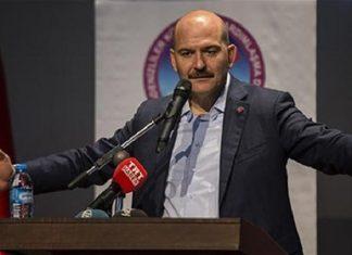 ΤΟΥΡΚΙΑ - κορωνοϊός: Παραιτήθηκε ο υπ. Εσωτερικών της Τουρκίας Σουλεϊμάν Σοϊλού