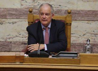 Δύο αλλαγές στον Κανονισμό της Βουλής και δύο ερωτήματα για τον Κώστα Τασούλα