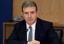 Χρυσοχοΐδης: Προχώρησε σε νομοτεχνικές αλλαγές στο νομοσχεδίου για τις δημόσιες συναθροίσεις