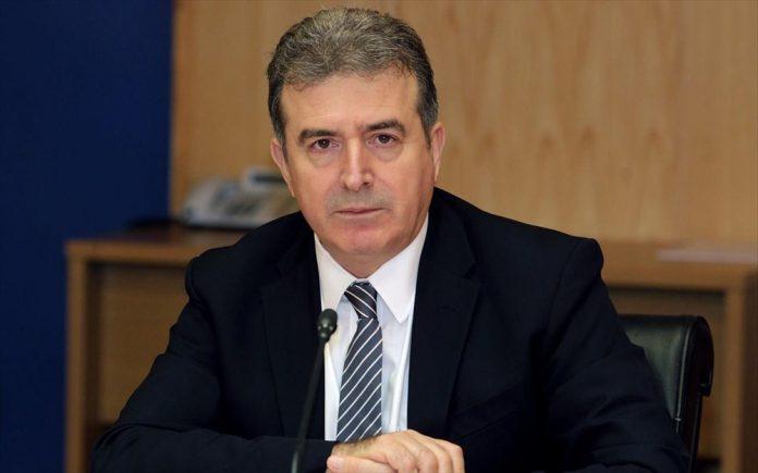 Πάτρα: Εκτάκτως ο Χρυσοχοΐδης για την έξαρση των κρουσμάτων